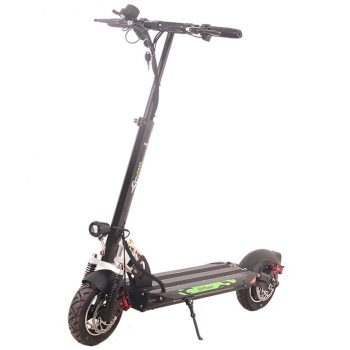 גו ווילס Go Wheels EX-Power 48V