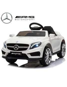 Mercedes AMG GLA-45