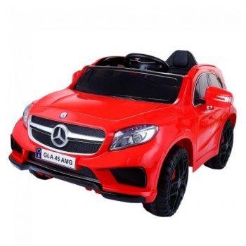 Mercedes AMG GLA