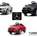 Mercedes AMG GLA קטן 4