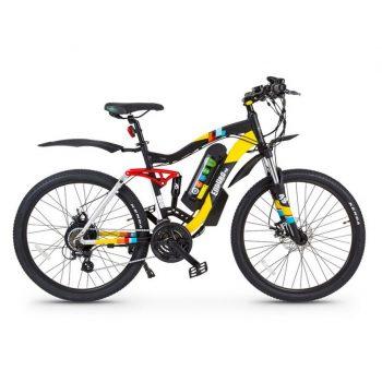 Greenbike ENDURO 48V 9.6AH