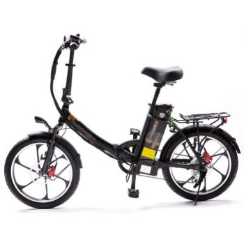 שלדה נמוכה GreenBike City Premiume 48V 15.9A
