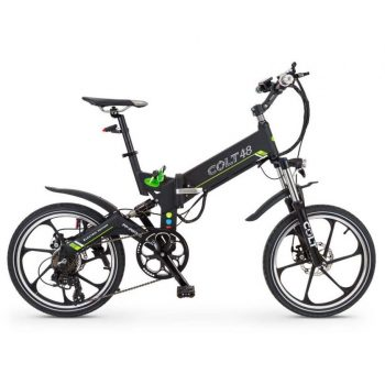 GreenBike Colt Digital 48A 9.6A