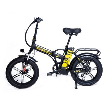 GreenBike Big Dog Extreme 48V 15.9A