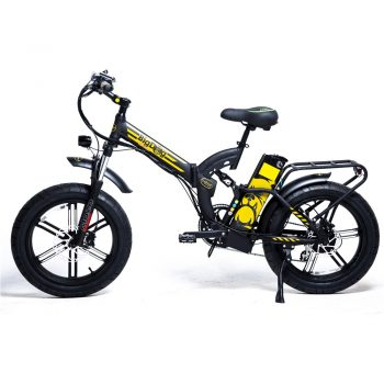 GreenBike Big Dog Off Road 48V 15.9A