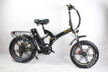 אופניים חשמליים 17.5ah  BOXER GRAND 48V