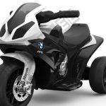 אופנוע ממונע BMW S1000 RR 6V קטן 1
