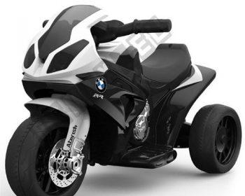 אופנוע ממונע BMW S1000 RR 6V