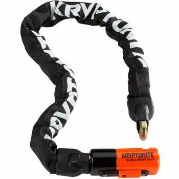 מנעול שרשרת חזק קריפטונייט Kryptonite Evolution series 4 1090 Integrated Chain