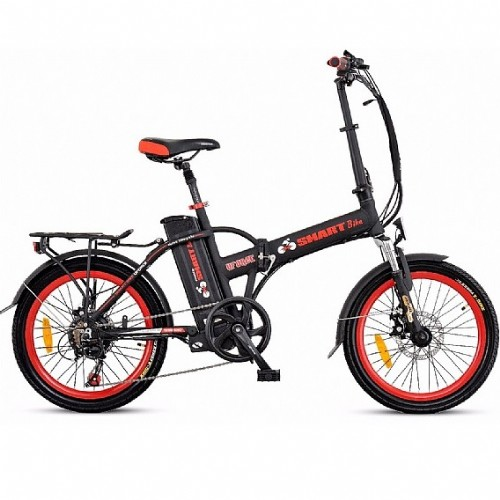 אופניים חשמליים מתקפלים Smart Bike Uforce 48V 1