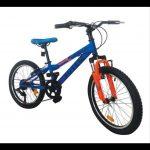 """אופני הרים totem (במגוון צבעים) 20 אינץ"""" 7 הילוכים קטן 1"""