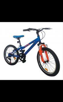 """אופני הרים totem (במגוון צבעים) 20 אינץ"""" 7 הילוכים"""