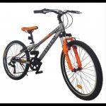 אופני הרים totem happy קטן 1