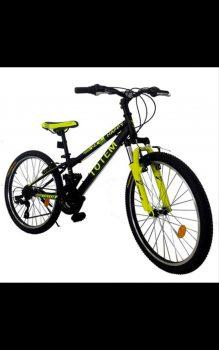 אופני הרים totem happy הילוכים