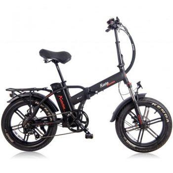 אופניים חשמליים פאט בייק 48 וולט מגנזיום Kalofun Master MAG