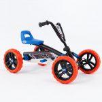 מכונית באגי פדלים -לילדים BERG- Buzzy Nitro קטן 1
