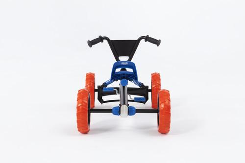 מכונית באגי פדלים -לילדים BERG- Buzzy Nitro 3