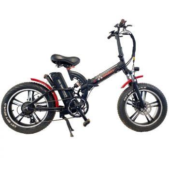 אופניים חשמליים סמארט בייק 48 וולט 20 אמפר Smart Bike FAT 48V