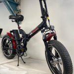 אופניים חשמליים סמארט בייק 48 וולט 20 אמפר Smart Bike FAT 48V קטן 2