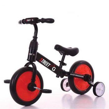 אופני איזון לילדים STREET G