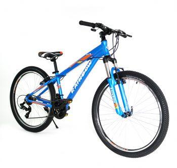 """אופני הרים מאלומיניום 20/24"""" RAINBOW 2.0 SE"""