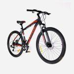 """אופני הרים ז""""ק 27.5"""" אלומיניום RAINBOW R2 MD קטן 1"""