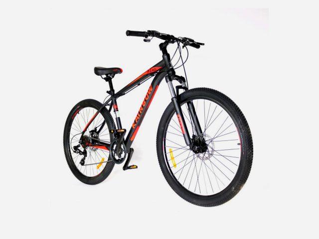 """אופני הרים ז""""ק 27.5"""" אלומיניום RAINBOW R2 MD 1"""
