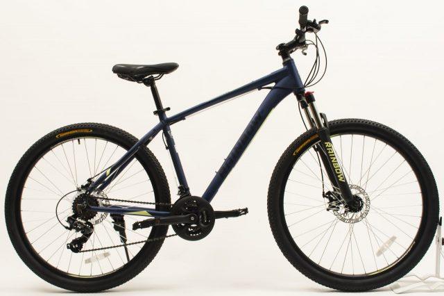 """אופני הרים ז""""ק 27.5"""" אלומיניום RAINBOW R2 MD 2"""