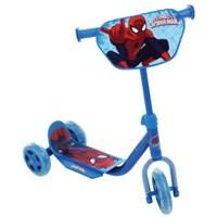 קורקינט 3 גלגלים של מותג הילדים ספיידרמן