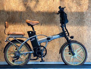 אופניים חשמליות JAGER