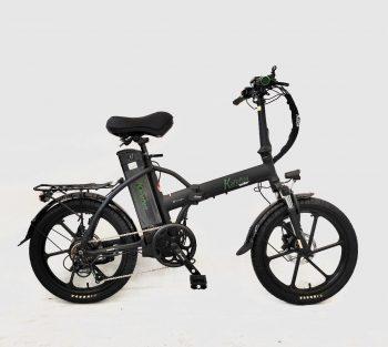 אופניים חשמליות KALOFAN SPIDER
