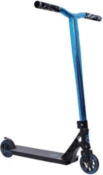 קורקינט פעלולים Grit Elite Black Vapour Blue Black Laser
