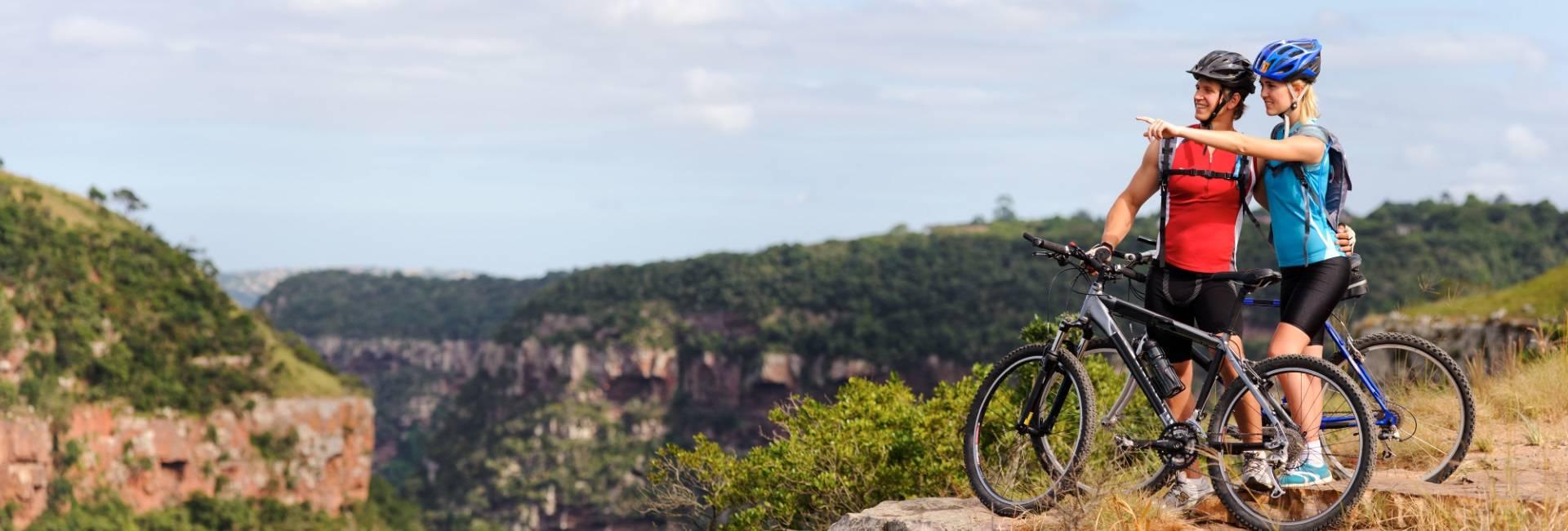 מגוון אופני שטח והרים 4
