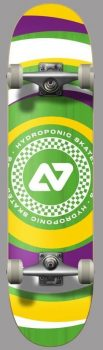 HYDROPONIC CIRCULAR  COMPLETE 8.125