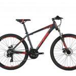 אופני הרים מידה 26 HACKER קטן 1