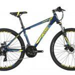 אופני הרים מידה 26 HACKER קטן 2