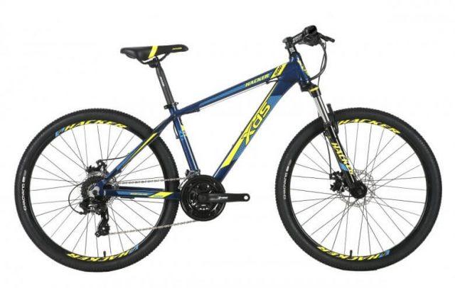אופני הרים מידה 26 HACKER 2