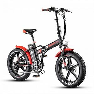 אופניים חשמליים Smart Bike BIG FOOT MAG 48V 14AH