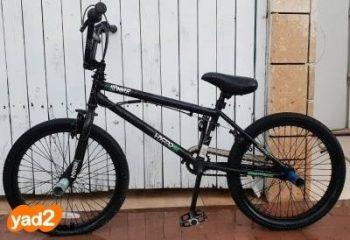 אופני פעלולים SPINER
